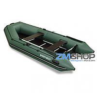 Надувная моторная лодка Neptun N 290 LK