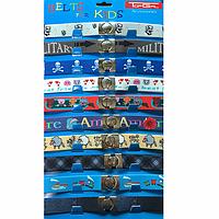 Детские ремни для брюк P8-3 тм.TopGal оптом. Интернет-магазин.Одесса.