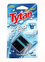 Таблетка для зливного бачка Тytan Blue Water 50 г