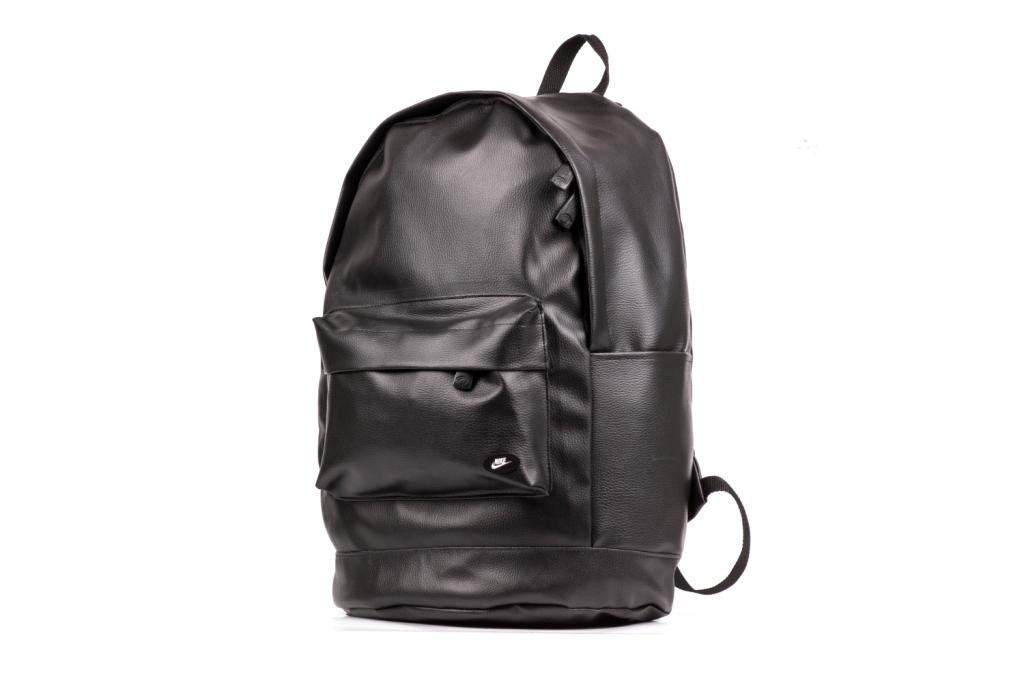 33db4d22b94f Рюкзак кожаный мужской черный Nike: продажа, цена в Днепропетровской ...