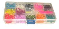 Набор для творчества Mini 300 (в стиле Rainbow Loom)