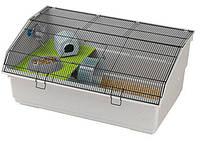 Клетка для мелких грызунов с открывающейся крышей Ferplast Criceti 15 ( 78 x 48 x h 39 cm)