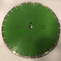 Алмазные диски производства ALMAZ GROUP Ø 400 мм, фото 1