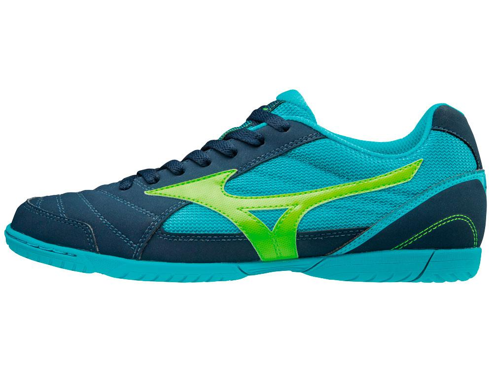 Футзалки Mizuno Sala Club 2 In Q1GA1851-14
