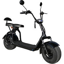 Электроскутер CityCoco Ride (1000 W, АКБ 60 V, 12.5 Ah)