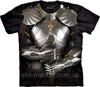 Футболка The Mountain - Body Armor - 2014
