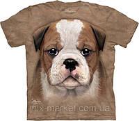 Футболка The Mountain - Bulldog Puppy - 2014