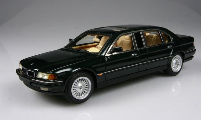 BMW 7 series (E38) (04.1994-2001)