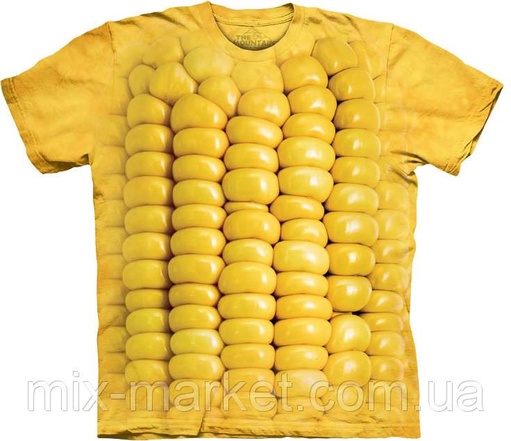 Футболка The Mountain - Corn on the Cob - 2014