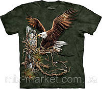 Футболка The Mountain - Find 12 Eagles - 2014