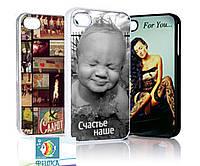 Фотосувениры на заказ-печать на чехлах для iphone 4 ,4s, 5/5s, 6