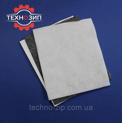 Фильтровальный материал для пылесосов 20х17 см, фото 2