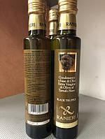 Оливковое масло Ranieri Condimento a Base di Olio Extra Vergine di Oliva al Tartufo Nero 250мл