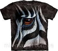 Футболка The Mountain - Zebra Eye - 2013