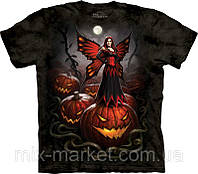 Футболка The Mountain - Halloween Fairy - 2013