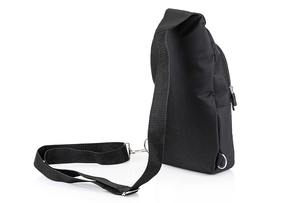 a489767d Сумка слинг через плечо Nike Baffout: продажа, цена в Днепре ...
