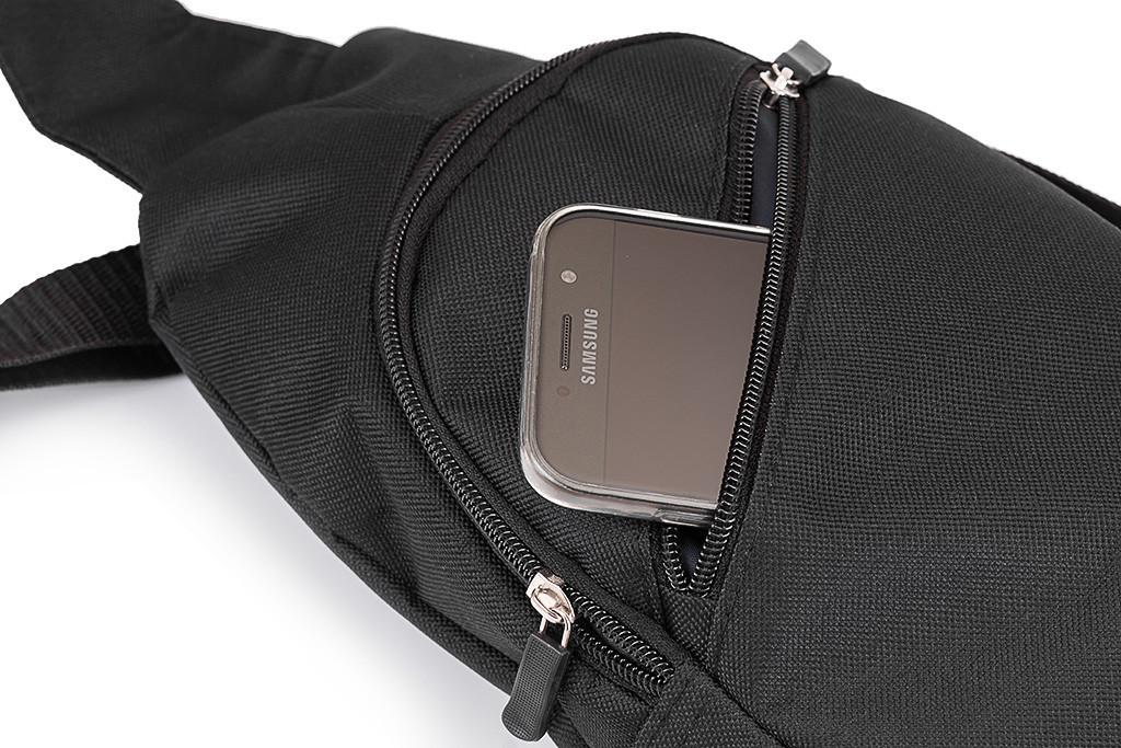 067c9b06 Сумка слинг через плечо Nike Baffout: 301 грн. - Сумки, чемоданы ...