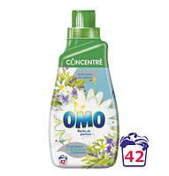 Гель для стирки супер-концентрат OMO 5 цветков (42 стирки), 1.47 л