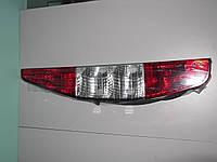 Фонарь задний Fiat Doblo 2001-2006г.в.