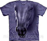 Футболка The Mountain - Horse Head 3 - 2012
