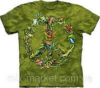 The Mountain - Rainforest Peace 3rd option