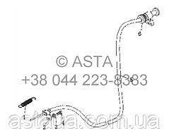 Глушилка на YTO-X754