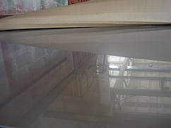 Нержавеющий лист 0,5 Х 1000 Х 2000 матовый 2В