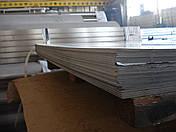 Нержавеющий лист 0,5 Х 1000 Х 2000 матовый 2В, фото 3