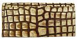 Кошелек женский кожаный WANLIMA (ВАНЛИМА), Бежевый, фото 2