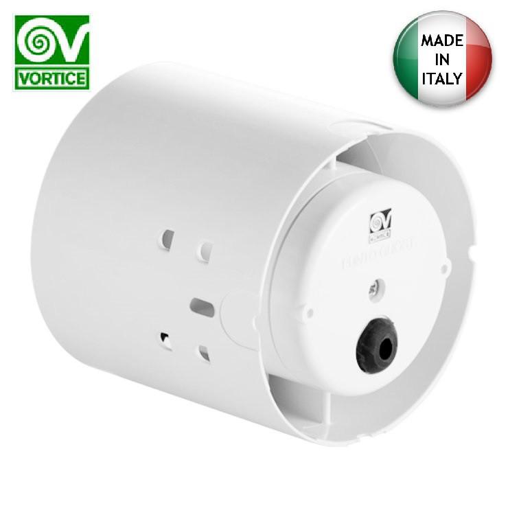 Вытяжной канальный вентилятор Vortice MG 150/6 LL T