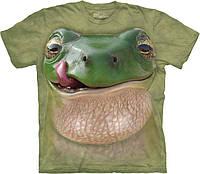 3D футболка The Mountain -  Big Frog