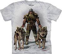 3D футболка The Mountain -  Viking Hunt