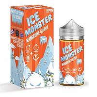 Премиум жидкость для электронных сигарет Ice Monster original 100 мл