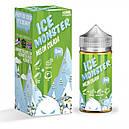Премиум жидкость для электронных сигарет Ice Monster original 100 мл, фото 2
