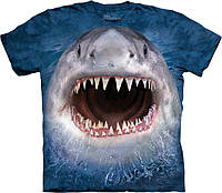 3D футболка The Mountain -  Wicked Nasty Shark
