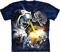 3D футболка The Mountain -  Cataclysm