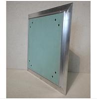Алюминиевый люк 600*1200 мм., фото 1