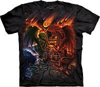 3D футболка The Mountain -  Titans Apocalypse