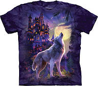 3D футболка The Mountain -  Wolf Castle