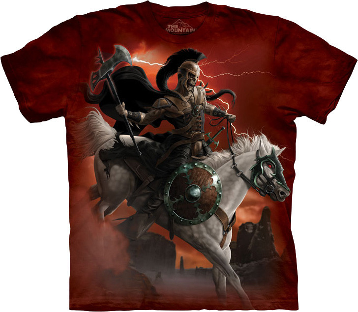 Футболка The Mountain - Dark Rider