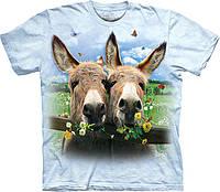 Футболка The Mountain - Donkey Daisy