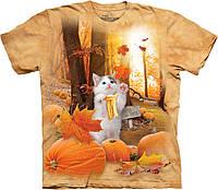 Футболка The Mountain - Fall Kitty