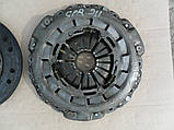 Демпфер в сборе Мерседес Спринтер 2.2 cdi бу Sprinter, фото 3