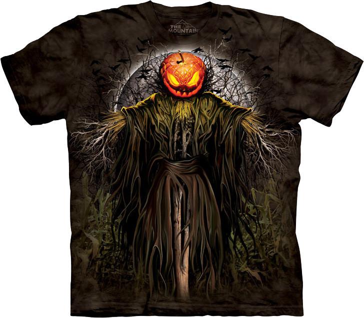 Футболка The Mountain - Pumpkin King