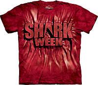 Футболка The Mountain - Red Shark Week Inner Spirit
