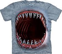 Футболка The Mountain - Shark Week Mouth