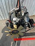 Двигатель в сборе Мерседес Спринтер 2.9 tdi бу Sprinter мотор целый, фото 2