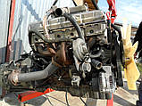 Двигатель в сборе Мерседес Спринтер 2.9 tdi бу Sprinter мотор целый, фото 3