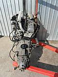 Двигатель в сборе Мерседес Спринтер 2.9 tdi бу Sprinter мотор целый, фото 5