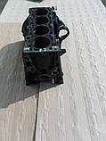 Голый блок Мерседес Вито 638 2.2cdi бу Vito, фото 5